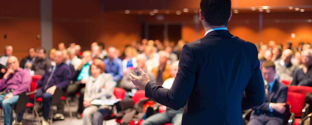 Oratoria y Habilidades Blandas