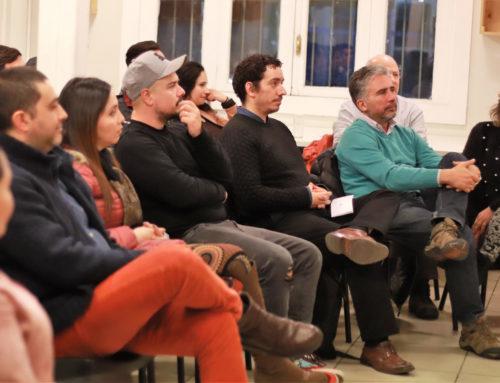 Hablar en Público y Emociones